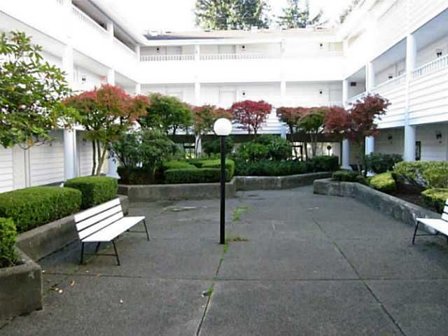 """Main Photo: 317 707 EIGHTH Street in New Westminster: Uptown NW Condo for sale in """"DIPLOMAT"""" : MLS®# V1034071"""
