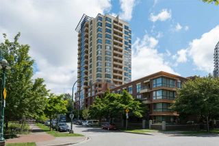 """Photo 1: 1509 5288 MELBOURNE Street in Vancouver: Collingwood VE Condo for sale in """"Emerald Park Place"""" (Vancouver East)  : MLS®# R2092306"""