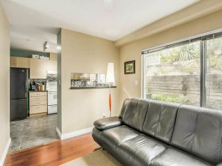 Photo 4: 3433 AMBERLY PLACE in Vancouver: Champlain Heights Townhouse for sale (Vancouver East)  : MLS®# V1141286