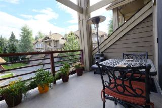 "Photo 17: 38 8030 NICKLAUS NORTH Boulevard in Whistler: Green Lake Estates Townhouse for sale in ""Englewood Green"" : MLS®# R2198526"