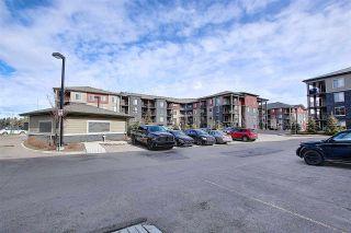 Photo 39: 114 3207 JAMES MOWATT Trail in Edmonton: Zone 55 Condo for sale : MLS®# E4236620