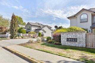 "Photo 34: 7 19160 119 Avenue in Pitt Meadows: Central Meadows Townhouse for sale in ""WINDSOR OAK"" : MLS®# R2616847"
