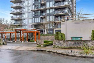 """Photo 2: 1503 651 NOOTKA Way in Port Moody: Port Moody Centre Condo for sale in """"SAHALEE"""" : MLS®# R2560691"""