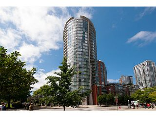 """Photo 19: 1503 58 KEEFER Place in Vancouver: Downtown VW Condo for sale in """"Firenze 1"""" (Vancouver West)  : MLS®# V1071192"""