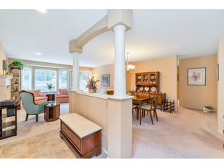 """Photo 7: 159 20391 96 Avenue in Langley: Walnut Grove Townhouse for sale in """"Chelsea Green"""" : MLS®# R2539668"""