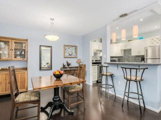 "Photo 11: 105 1750 MAPLE Street in Vancouver: Kitsilano Condo for sale in ""MAPLEWOOD PLACE"" (Vancouver West)  : MLS®# V1135503"
