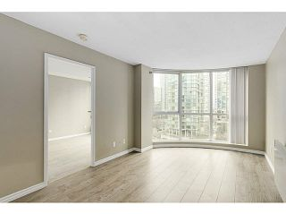 "Photo 15: 1208 588 BROUGHTON Street in Vancouver: Coal Harbour Condo for sale in ""HARBOURSIDE PARK TOWERS"" (Vancouver West)  : MLS®# V1101036"