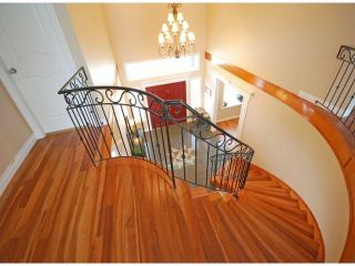 Photo 12: 17036 86A Avenue in Surrey: Fleetwood Tynehead House for sale : MLS®# F1404706
