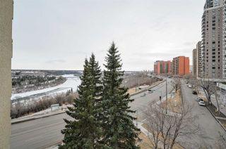 Photo 23: 505 8340 JASPER Avenue in Edmonton: Zone 09 Condo for sale : MLS®# E4225965