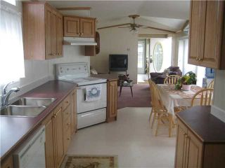 """Photo 5: 5094 HENREY Road in Prince George: Lafreniere Manufactured Home for sale in """"LAFRENIERE"""" (PG City South (Zone 74))  : MLS®# N210990"""