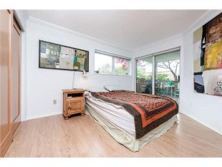 Photo 8: 103 953 W 8th Avenue in Vancovuer: Fairview VW Condo for sale (Vancouver West)  : MLS®# V1094473
