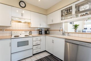 """Photo 3: 403 3668 RAE Avenue in Vancouver: Collingwood VE Condo for sale in """"RAINTREE GARDENS"""" (Vancouver East)  : MLS®# R2585292"""