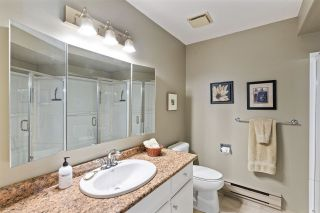 """Photo 23: 166 32691 GARIBALDI Drive in Abbotsford: Abbotsford West Townhouse for sale in """"Carriage Lane"""" : MLS®# R2590175"""