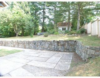 """Photo 8: 40442 SKYLINE Drive in Squamish: Garibaldi Highlands House for sale in """"GARIBALDI HIGHLANDS"""" : MLS®# V780854"""