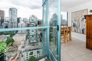 """Photo 8: 3102 939 HOMER Street in Vancouver: Yaletown Condo for sale in """"THE PINNACLE"""" (Vancouver West)  : MLS®# R2592462"""