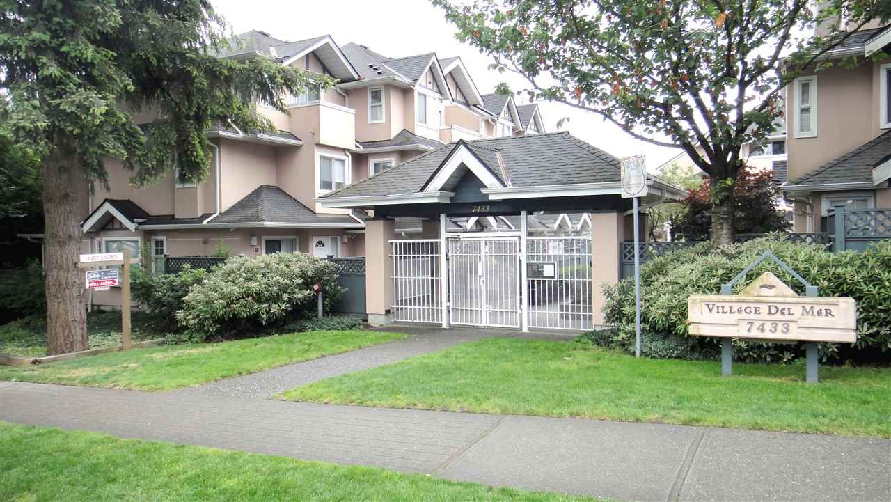 Main Photo: 20 7433 16TH STREET in : Edmonds BE Townhouse for sale : MLS®# R2083664