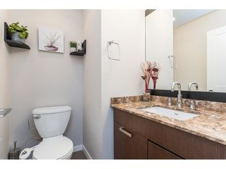 """Photo 26: 93 34248 KING Road in Abbotsford: Poplar Townhouse for sale in """"ARGYLE"""" : MLS®# R2585152"""