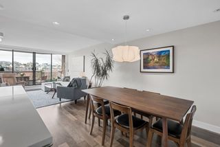 """Photo 7: 510 1490 PENNYFARTHING Drive in Vancouver: False Creek Condo for sale in """"Harbour Cove"""" (Vancouver West)  : MLS®# R2618903"""