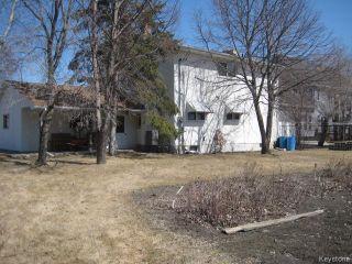 Photo 19: 600 FOXGROVE Avenue in East St Paul: Birdshill Area Residential for sale (North East Winnipeg)  : MLS®# 1603270