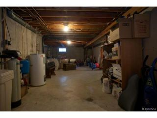 Photo 17: 647 Jolys Avenue East in STPIERRE: Manitoba Other Residential for sale : MLS®# 1501794