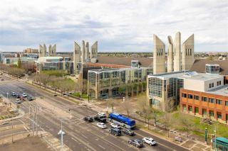 Photo 23: 901 10388 105 Street in Edmonton: Zone 12 Condo for sale : MLS®# E4244274