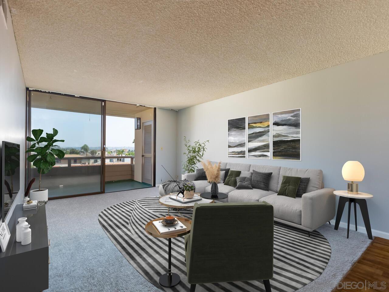 Main Photo: POINT LOMA Condo for sale : 2 bedrooms : 3130 Avenida De Portugal #302 in San Diego