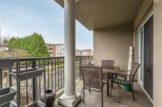 """Photo 14: 308 1185 PACIFIC Street in Coquitlam: North Coquitlam Condo for sale in """"CENTREVILLE"""" : MLS®# R2528120"""