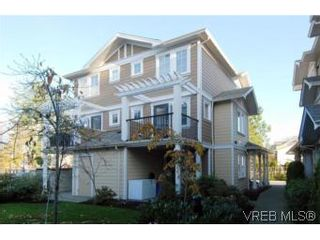 Photo 19: 104 842 Brock Ave in VICTORIA: La Langford Proper Row/Townhouse for sale (Langford)  : MLS®# 507331