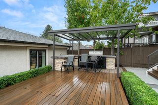 Photo 35: 160 W 39TH AVENUE in Vancouver: Cambie House for sale (Vancouver West)  : MLS®# R2614525