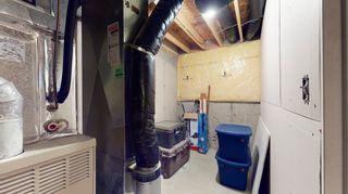Photo 33: 13948 137 St in Edmonton: House Half Duplex for sale : MLS®# E4235358