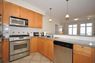 Photo 5: 304 4280 Moncton Street in The Village: Home for sale : MLS®# V916379