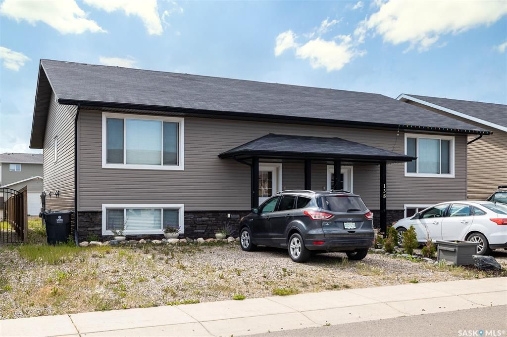 Main Photo: 140 Guenther Crescent in Warman: Residential for sale : MLS®# SK863292