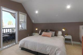 "Photo 17: 4461 WELWYN Street in Vancouver: Victoria VE 1/2 Duplex for sale in ""WELWYN MEWS"" (Vancouver East)  : MLS®# R2379938"