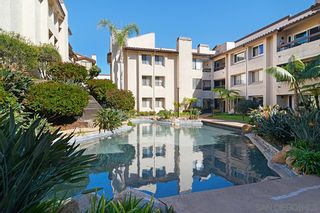 Photo 35: MISSION VALLEY Condo for sale : 1 bedrooms : 6737 Friars Rd. #195 in San Diego