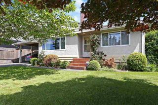 """Main Photo: 10140 LEONARD Road in Richmond: South Arm House for sale in """"SOUTH ARM"""" : MLS®# R2589744"""