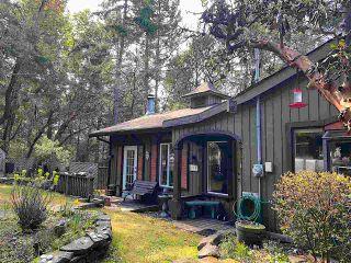 Photo 3: 110 DEVINA Drive: Galiano Island House for sale (Islands-Van. & Gulf)  : MLS®# R2540831