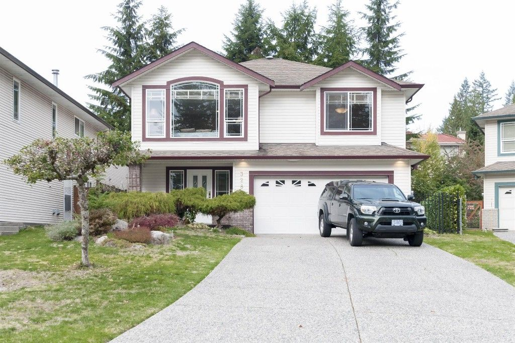 Main Photo: 3285 Wellington Court in Coquitlam: Burke Mountain House for sale : MLS®# R2220142