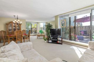 """Photo 5: 206 1521 GEORGE Street: White Rock Condo for sale in """"BAYVIEW PLACE"""" (South Surrey White Rock)  : MLS®# R2581585"""