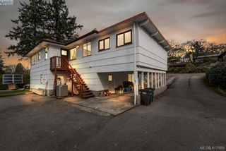 Photo 2: 3630 Kathleen St in VICTORIA: SE Maplewood House for sale (Saanich East)  : MLS®# 828620