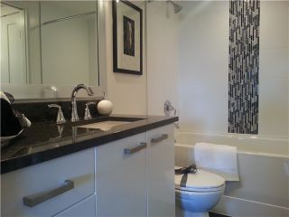 Photo 9: 367 2080 West Broadway in Vancouver: Kitsilano Condo for sale (Vancouver West)  : MLS®# V1019822