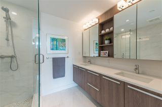 """Photo 22: 204 1295 CONIFER Street in North Vancouver: Lynn Valley Condo for sale in """"The Residence at Lynn Valley"""" : MLS®# R2498341"""