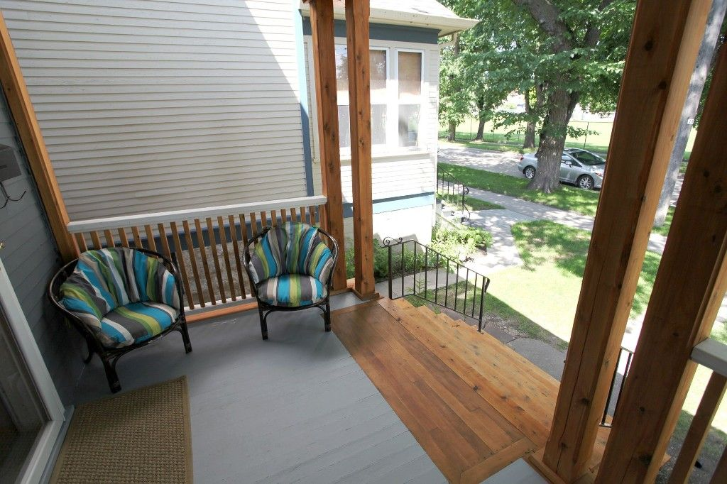 Photo 58: Photos: 470 Clifton Street in Winnipeg: Wolseley Single Family Detached for sale (West Winnipeg)  : MLS®# 1314152