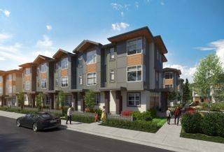 """Photo 13: 32 20763 76 Avenue in Langley: Willoughby Heights Townhouse for sale in """"CROFTON"""" : MLS®# R2613563"""