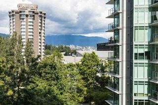 Photo 27: 505 1680 BAYSHORE Drive in Vancouver: Coal Harbour Condo for sale (Vancouver West)  : MLS®# R2591318