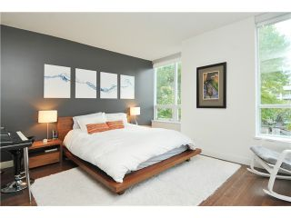 """Photo 4: 1473 HOWE Street in Vancouver: Yaletown Townhouse for sale in """"THE POMARIA"""" (Vancouver West)  : MLS®# V910329"""