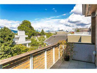 Photo 18: 2115 W 1ST AVENUE in Vancouver: Kitsilano 1/2 Duplex for sale (Vancouver West)  : MLS®# V1142221