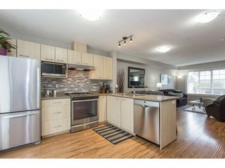 """Photo 9: 22 20176 68 Avenue in Langley: Willoughby Heights Townhouse for sale in """"STEEPLECHASE"""" : MLS®# R2146576"""