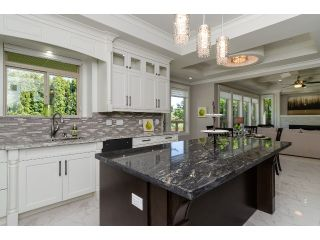"""Photo 5: 1360 MAPLE Street: White Rock House for sale in """"White Rock"""" (South Surrey White Rock)  : MLS®# F1443676"""