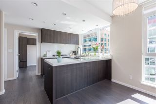 Photo 3: 907 1351 CONTINENTAL STREET in Vancouver: Downtown VW Condo for sale (Vancouver West)  : MLS®# R2278853