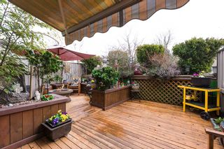 """Photo 16: 1 3150 E 58TH Avenue in Vancouver: Champlain Heights Townhouse for sale in """"HIGHGATE"""" (Vancouver East)  : MLS®# R2142196"""